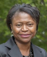 Headshot of Betty Asamoah