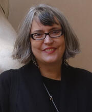 Amy Hollywood, Elizabeth H. Monrad Professor of Christian Studies