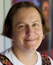 Anne Monius