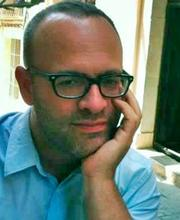 WSRP Research Associate Yakir Englander