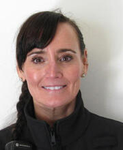 Photo of Officer Kathleen Cloherty