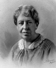 Mary Whiton Calkins