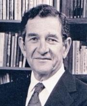 Richard J Herrnstein