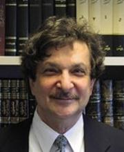 Roy Mottahedeh