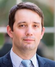 Headshot of Bart Bonikowski, Assistant Professor of Sociology.