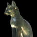 Egyptian cat