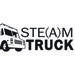 STEAM Truck Logo