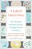 "cover photo of ""A Lab of One's Own"""